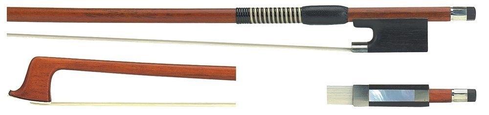 Smyčec pro housle Fernambuk dřevo - lepší kvalita