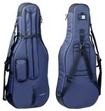 GEWA Bags Cello Gig-Bag Prestige 1/2 blau