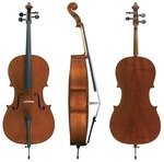 GEWA Strings Cello Ideale 1/2