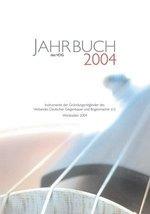 markenfrei Fachliteratur Jahrbuch des VDG