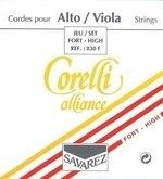 Corelli Corelli Saiten für Viola Alliance Forte