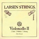 Larsen Larsen Saiten für Cello Medium