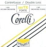 Corelli Corelli Saiten für Kontrabass Orchesterstimmung Extra stark