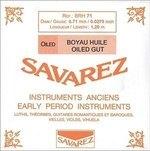 Savarez Savarez Saiten für Gambe A2 Darm
