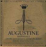 Augustine Augustine Saiten für Klassik-Gitarre Satz Black light