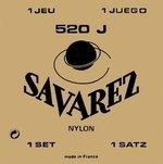 Savarez Savarez Saiten für Klassik-Gitarre Traditional Concert 520 Satz