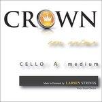 Larsen Crown Saiten für Cello Forte