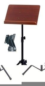 GEWA Stands Orchesterpult VE 4
