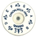 GEWA Stimmpfeife Chromatischer Tonangeber VE 12