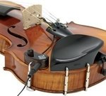 Fire&Stone Akustik Tonabnehmer Violine