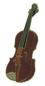 GEWA Anstecknadel Verschiedene Motive Violine