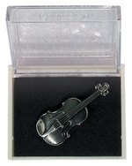 GEWA Anstecknadel Violine