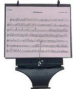 DEG Marschnotenhalter Flöte & Piccolo 510