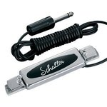 Schaller Akustik-Tonabnehmer Vintage S Nickel