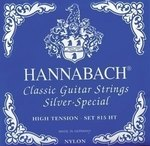 Hannabach Klassikgitarrensaiten Serie 815 High Tension Silver Special Satz high