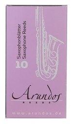 Arundos Blatt Alt Saxophon