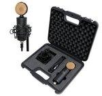 Alpha Audio Mikrofon MIC studio USB