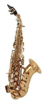 GEWApure Bb-Sopran Saxophon Roy Benson SG-302 SG-302