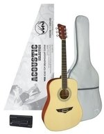 VGS Akustikgitarre Acoustic Selection Mistral Natural Satin