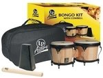 Latin Percussion Bongo Kit