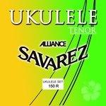 Savarez Saiten für Ukulele Tenor-Ukulele Satz Tenor