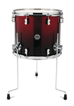 PDP by DW Standtom Concept Maple Pearlescent Black