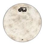 Drum Workshop Bassdrum Fell Fiberskyn 18