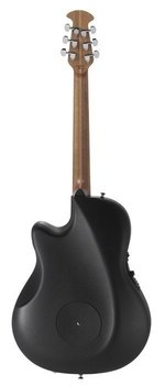 Ovation E-Akustikgitarre Standard Elite Deep Contour Cutaway New England Burst