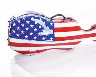 GEWA GOES USA