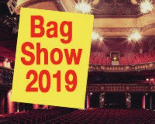 BAG SHOW 2019, RDV LE 27 OCTOBRE 2019