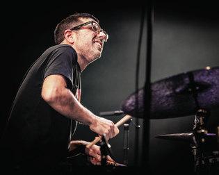 MARK GUILIANA, ARTISTE GRETSCH DRUMS, BAG SHOW 2019