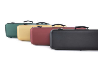 GEWA AIR AVANTGARDE VIOLIN CASE
