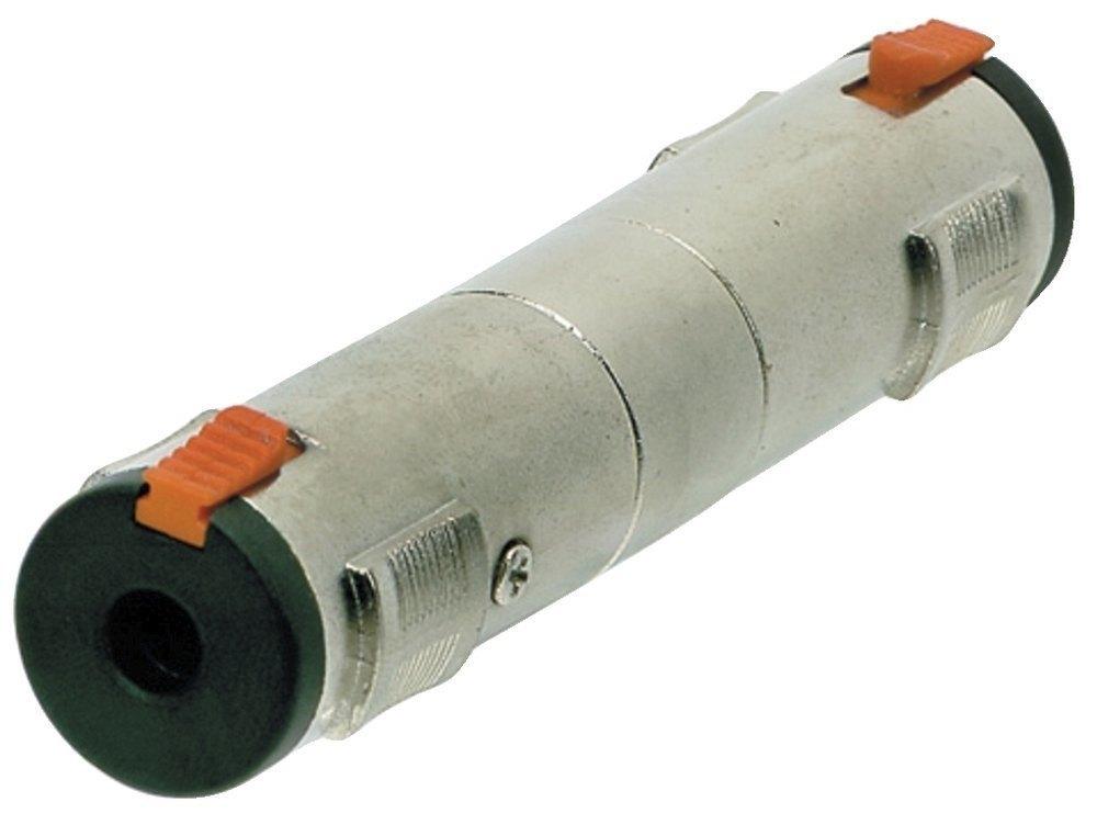 GEWA Adaptér - 6,3mm zdířka - 6,3 mm zdířka