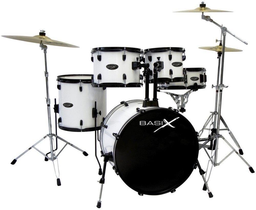 c29074d5f4e1 PURE GEWA Drum set Basix Classic