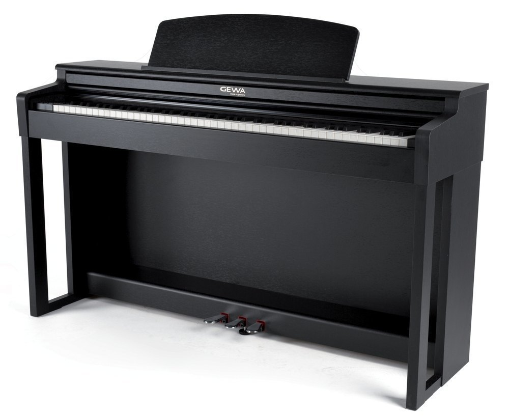 GEWA Piano UP 360 G Black