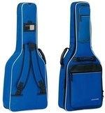 GEWA Gitarren Gig Bag Premium 20 Konzert 4/4 blau