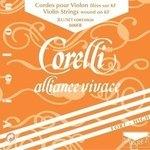 Corelli Violin-Saiten Alliance Forte