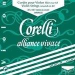 Corelli Corelli Saiten für Violine Alliance Medium