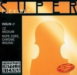 Thomastik-Infeld Violin-Saiten Superflexible Seilkern Mittel