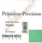 Thomastik-Infeld Violin-Saiten Präzision Stahl Vollkern Mittel
