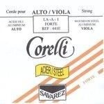Corelli Corelli Saiten für Viola Corelli Forte
