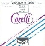 Corelli Corelli Saiten für Cello Stahl 482