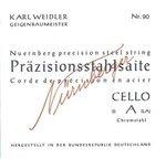 Nürnberger Nürnberger Saiten für Cello Präzision 4/4