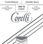 Corelli Corelli Saiten für Kontrabass Solostimmung Extra stark