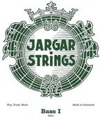 Jargar Kontrabass-Saiten Medium