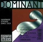 Thomastik Saiten für Viola d'amore Dominant A