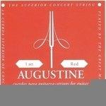 Augustine Augustine Saiten für Klassik-Gitarre Satz Rot medium