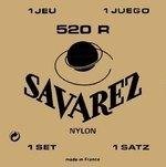 Savarez Savarez Saiten für Klassik-Gitarre Traditional Concert 520 Satz high