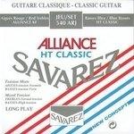 Savarez Savarez Saiten für Klassik-Gitarre Alliance HT Classic 540 Satz mixed