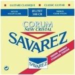Savarez Klassikgitarre-Saiten New Cristal Corum Satz